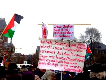 Gaza-demonstratie-3-01-08